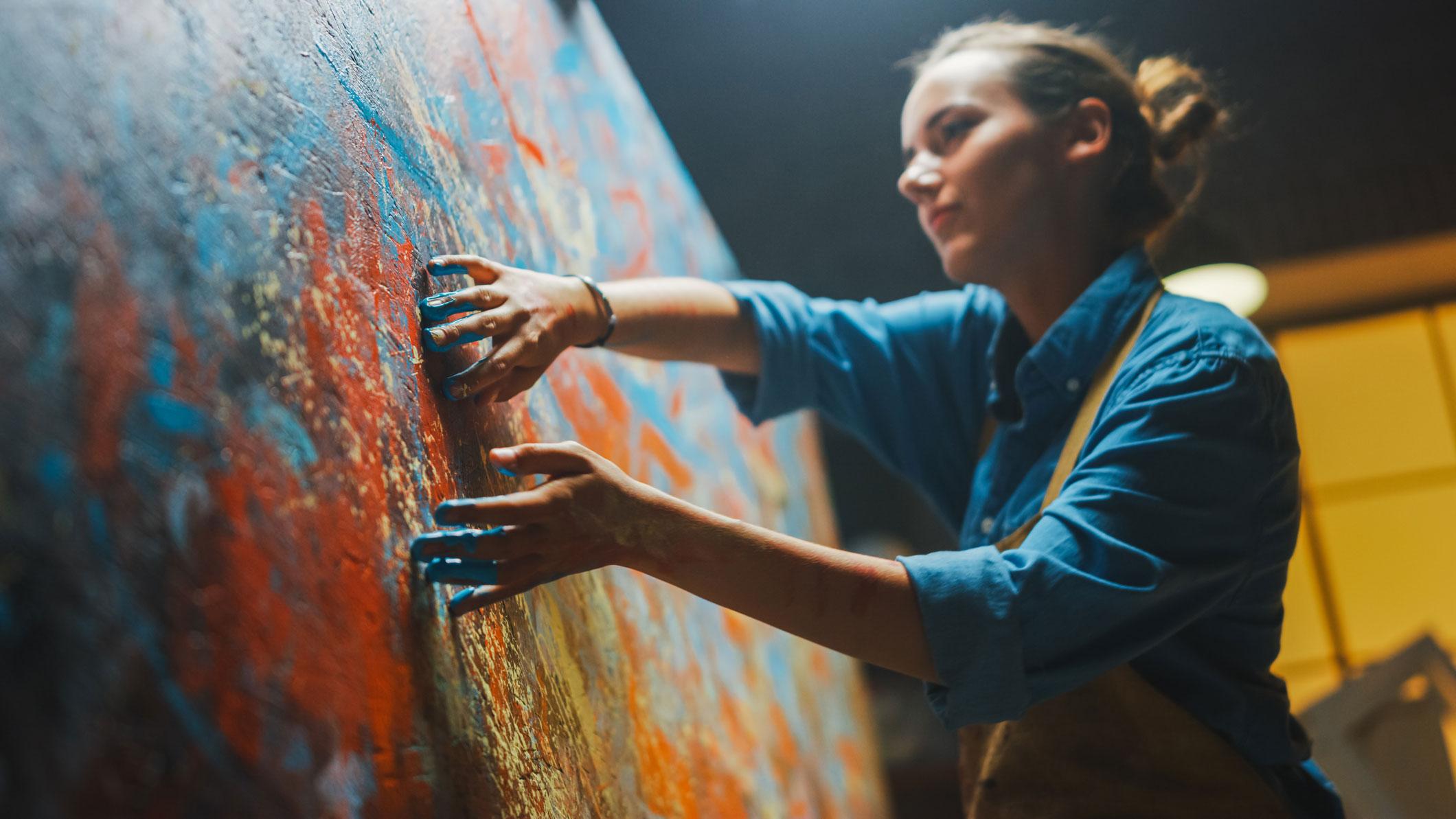 Un statut d'artiste plus accessible, équitable, inclusif et qui valorise le travail