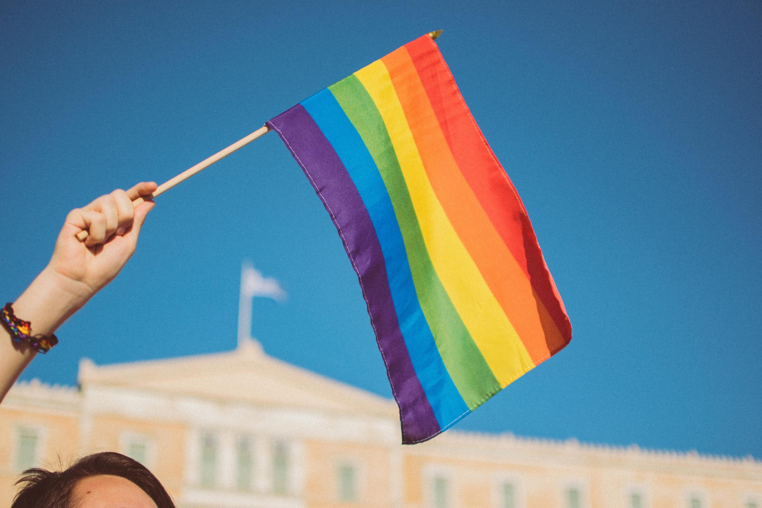 Carte blanche : « Déclarons Bruxelles, zone de libertés LGBTQI+ »